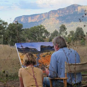 Activities - artist workshops